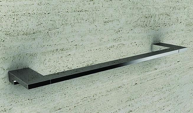 Accessori Bagno Capannoli Prezzi.Mitepek It Porta Salviette Capannoli Serie Swing 46 5x1 6x7 Cm
