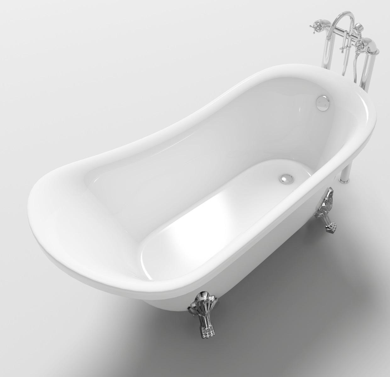 Vasca Da Bagno vasca da bagno nera : MITEPEK.IT - Vasca da bagno in stile inglese freestanding ...