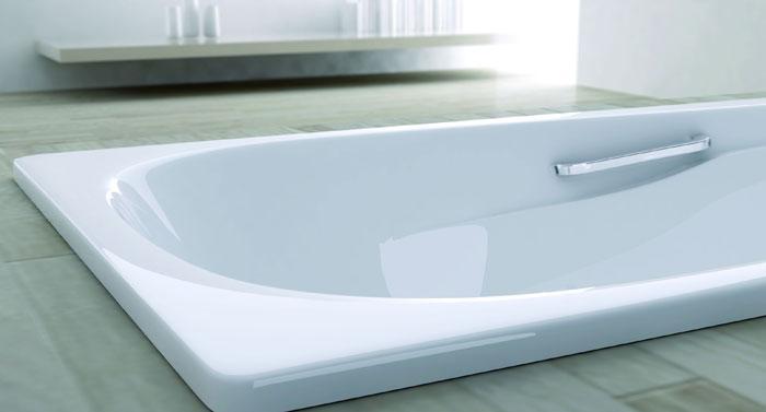 Vasca Da Bagno Incasso Misure : Mitepek vasca da bagno incasso acciaio porcellanato etruria